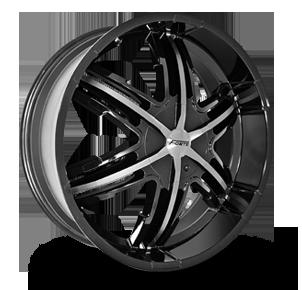F55 Banshee Tires