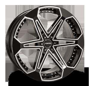 F63 Jones Six Tires