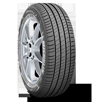 Primacy 3 Tires