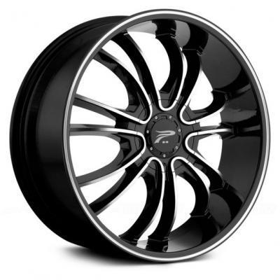 406B America Tires