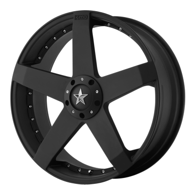 Rockstar Car (KM775) Tires