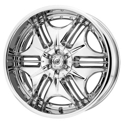 DS01 Tires