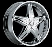 531 - Trifecta Tires