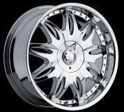 507 - Reign Tires