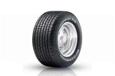 Radial T/A Spec Tires
