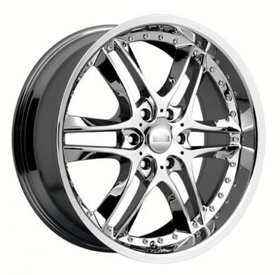 381 - Blade Tires