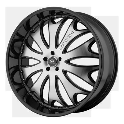 WL29 Tires