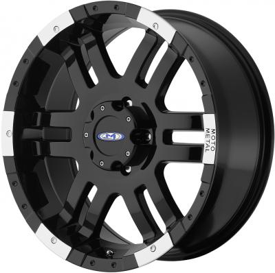 MO951 Tires