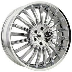 915 - Spyder Tires
